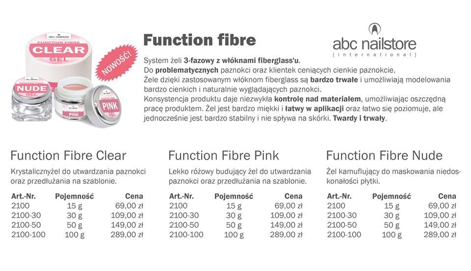 Funkcion Fibre